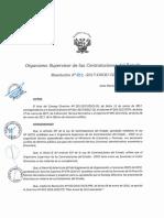 OSCE-CD PAC