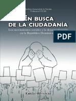 En Busca de La Ciudadanía.