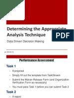 VPT2 Analysis Technique Presentation 10-26-16