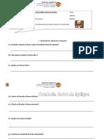 Guía Combate Naval de Iquique