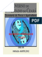 Manual de Boas Prticas Do Pescado
