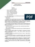 CONTRATOS BANCARIOS - CCYC