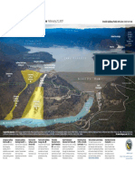 Lake Oroville Spillway Repairs General Overview