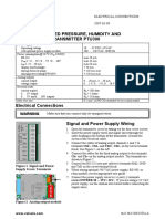 PTU300 Wiring Diagram