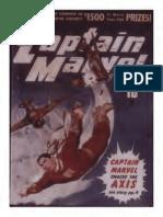 Captain Marvel Adventures (Fawcett) #17