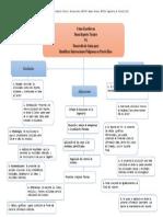 Mapa Conceptual de Reporte Tecnico