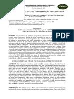 Cultivares de Soja Intacta_ Caracterização Física Dos Grãos