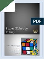 Cubeando