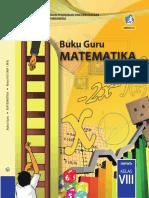 BG 8 Matematika Ayomadrasah