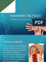 Monitoreo Del Pulso.