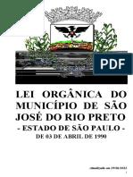 Lei Organica de são josé do rio preto.pdf