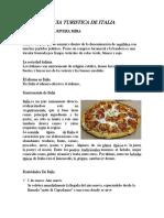 ITALIA Español