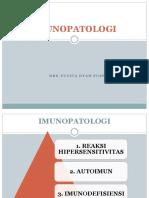 IMUNOPATOLOGI