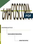 Grafoscopia