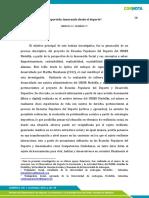 2. Deporvida Escuelas Populares Del Deporte