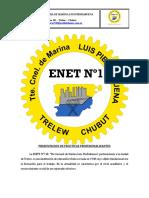 PRESENTACIÓN DE PP ESETP 748