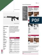 SAS Weapons Rifles FN FAL