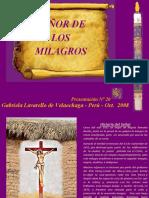 2 7 Señor de Los Milagros 2008 Nº 20.Pps