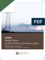 Gestao de Ativos No Setor Eletrico Da America Latina Pesquisa2014