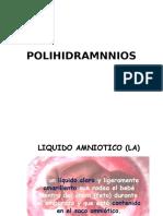 POLIHIDRAMNIOS