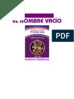 Haiblum, Isidore - El Hombre Vacio.pdf