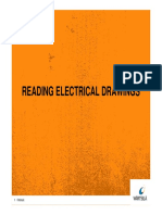 Reading Electrical Drawings