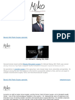 Dr. Michael K. Obeng, MD, FACS
