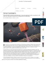 Viral Soldiers _ The Scientist Magazine®