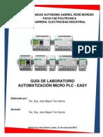 2 Guía de Laboratorio Automatización Micro Plc - Easy