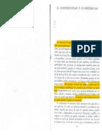 Canguilhem Georges Lo Monstruosidad y Lo Monstruoso PDF