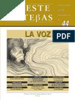 Peste44 La Voz