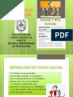 Expo - Status y Rol Social