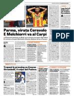 La Gazzetta dello Sport 30-08-2017 - Serie B