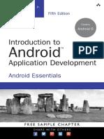 Introduccion a Android