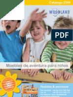 Catalogo Espanol 2009