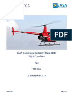 EASA Operational Suitability Data (OSD)