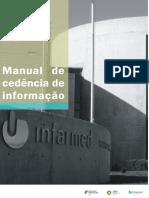 Manual de Cedência de Informação (Infomed)