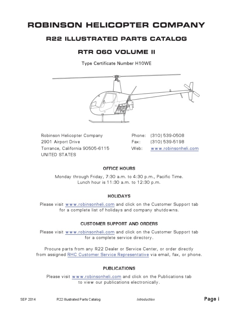 Illustrated Parts Catalog Helicopter Rotor Aerospace Schematic Audio Amplifer With Ic An315