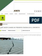 ¿Qué hacer cuando se presenta fisuras en el concreto  Blog 360 grados en concretoS2.pdf