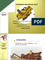 Diapositivas de Caminos II