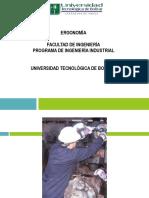 2. ERGONOMIA -Encuesta Ergonomica