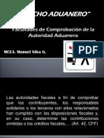 Presentación FACULTADES DE COMPROBACION (MARZO 2017).ppt