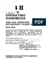 R44 II Flight Manual
