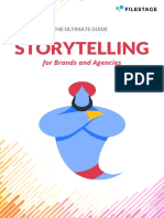 eBook Storytelling Guide