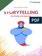 eBook Storytelling Guide