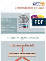 Ilustres Municipalidades de Chile
