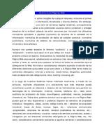 Auditoria Paginas Web