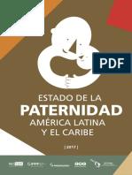 2017 Informe Estado de La Paternidad LAC
