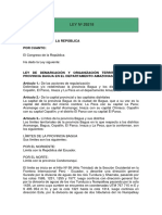 12.- LEY Nº 29218-DEMARCACION TERRITORIO BAGUA.pdf