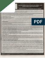 Convenio Marco Control Pronunciamiento OMS 2010